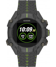 Guess Connect C3001G2 Mens Rex Smartwatch