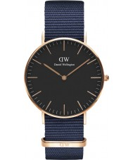 Daniel Wellington DW00100281 Classic Bayswater 36mm Watch