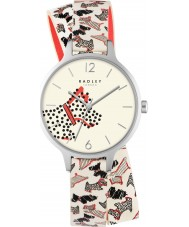 Radley RY2401 Ladies Fleet Street Blonde Leather Strap Watch