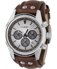 Fossil CH2565 Mens Trend Sports Chronograph Watch