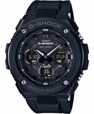 Casio GST-W100G-1BER Mens G-Shock Radio Controlled Solar Black Watch