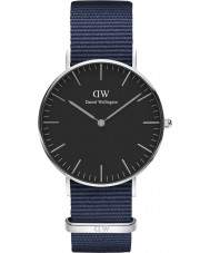 Daniel Wellington DW00100282 Classic Bayswater 36mm Watch