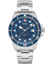 Swiss Military 06-5315-04-003 Mens Neptune Diver Watch