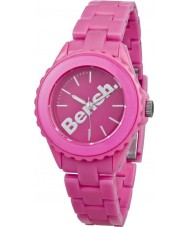 Bench BC0355PK Ladies All Pink Watch