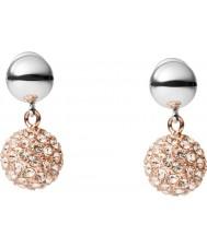 Fossil JOF00579998 Ladies Earrings