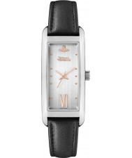 Vivienne Westwood VV224SLBK Ladies West End Watch
