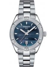 Tissot T1019101112100 Ladies PR100 Watch
