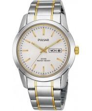 Pulsar PJ6023X1 Mens Dress Watch