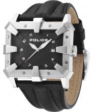 Police 93404AEU-02 Mens Detroit Watch