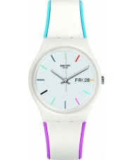 Swatch GW708 Edgyline Watch