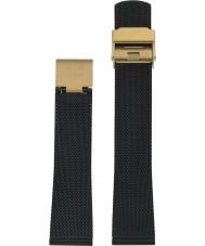 Armani Exchange AX5548-STRAP Ladies Dress Strap