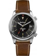 Barbour BB059BKBR Mens Seaburn Watch