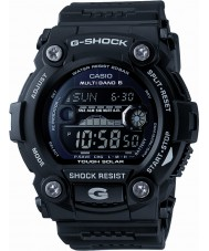 Casio GW-7900B-1ER Mens G-Shock Radio Controlled Solar Black Watch