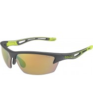 Bolle Bolt Smoke Lime