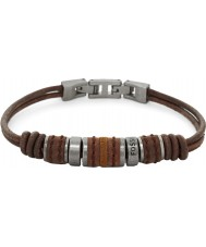Fossil JF00900797 Mens Bracelet