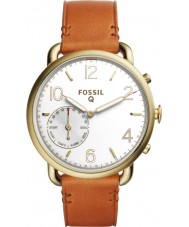 Fossil FTW1127R Refurbished Ladies Tailor Smartwatch