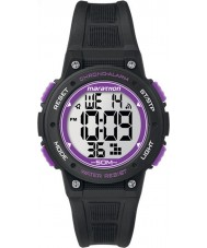Timex TW5K84700 Digital Mid Marathon Black Chronograph Watch
