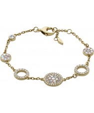Fossil JF02602710 Ladies Bracelet
