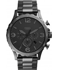 Fossil JR1527 Mens Nate Watch