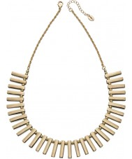 Fiorelli N3943 Ladies Modern Metals Necklace