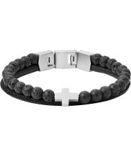 Fossil JF03120040 Mens Bracelet