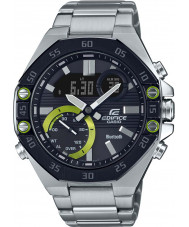 Casio ECB-10DB-1AEF Mens Edifice Smartwatch