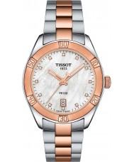 Tissot T1019102211600 Ladies PR100 Watch