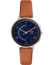 Fossil FTW5027R Refurbished Ladies Harper Smartwatch