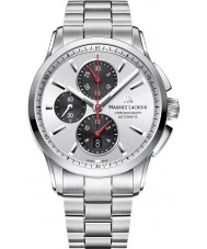 Maurice Lacroix PT6388-SS002-131-1 Mens Pontos Watch