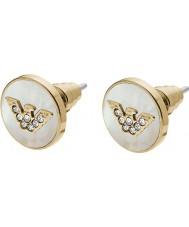 Emporio Armani EGS2354710 Ladies Earrings