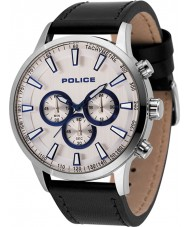 Police 15000JS-04 Mens Momentum Watch