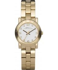 Marc Jacobs MBM3057 Ladies Amy Mini Gold Watch
