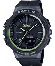 Casio BGS-100-1AER Ladies Baby-G Watch