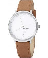 Mondaine MH1-L2210-LG Helvetica No 1 Light Watch