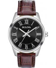 Bulova 96A221 Mens Classic Watch