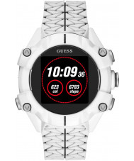 Guess Connect C3001G4 Mens Rex Smartwatch