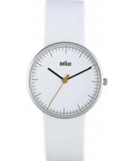 Braun BN0021WHWHL Ladies All White Watch