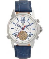 Thomas Tompion TTA-012012153 Mens Buckingham Watch