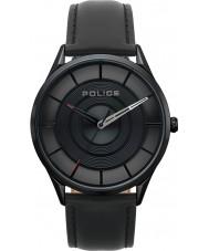 Police 15399JSB-02 Mens Burbank Watch
