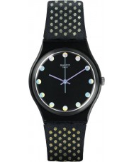 Swatch GB293 Original Gent - Diamond Spot Watch