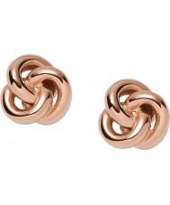 Fossil JF01364791 Ladies Earrings