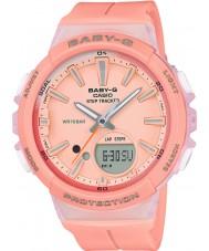 Casio BGS-100-4AER Ladies Baby-G Watch