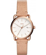 Fossil ES4335 Ladies Commuter Watch