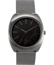 Bench BC0389BKGN Ladies Mesh Bracelet Watch