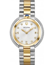 Bulova 98R246 Ladies Rubaiyat Watch