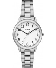 Timex TW2R23700 Ladies Easy Reader Watch