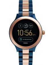 Fossil Q FTW6002 Ladies Venture Smartwatch