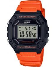Casio W-218H-4B2VEF Mens Collection Watch
