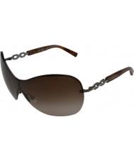 Michael Kors MK1002B 40 Croatia Gunmetal 100213 Sunglasses
