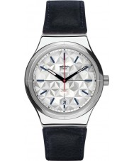 Swatch YIS408 Mens Sistem Puzzle Watch